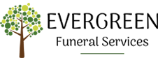 Evergreen Funeral Services Logo